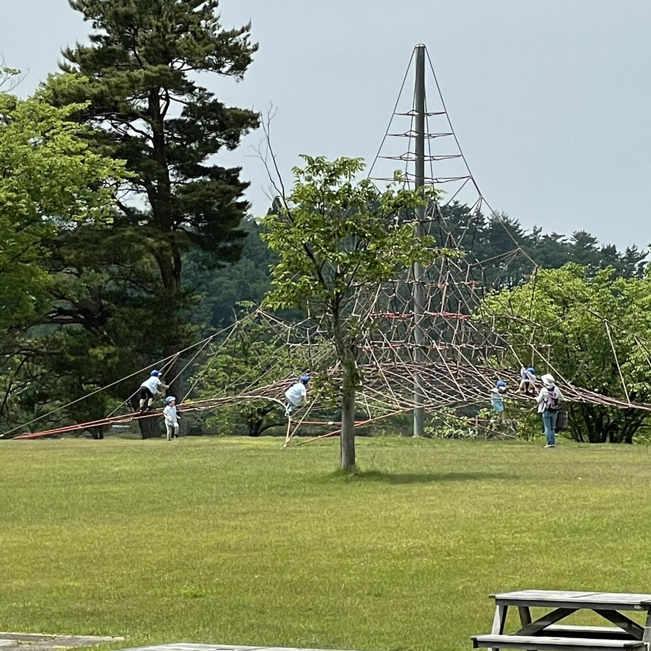わくわくデーin小泉潟公園